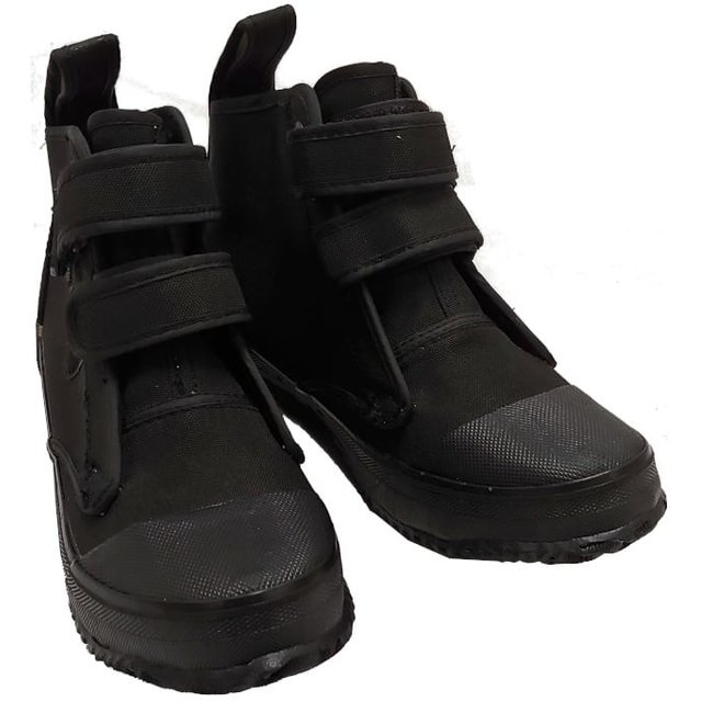 Otter Dry Suits Rock Boots