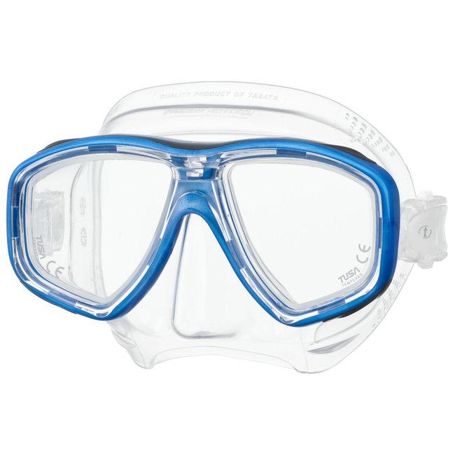 Freedom Technology Tusa Snorkel Dive M212 Freedom Ceos Mask Scuba