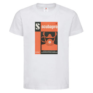 Scubapro T-Shirt Retro 1963