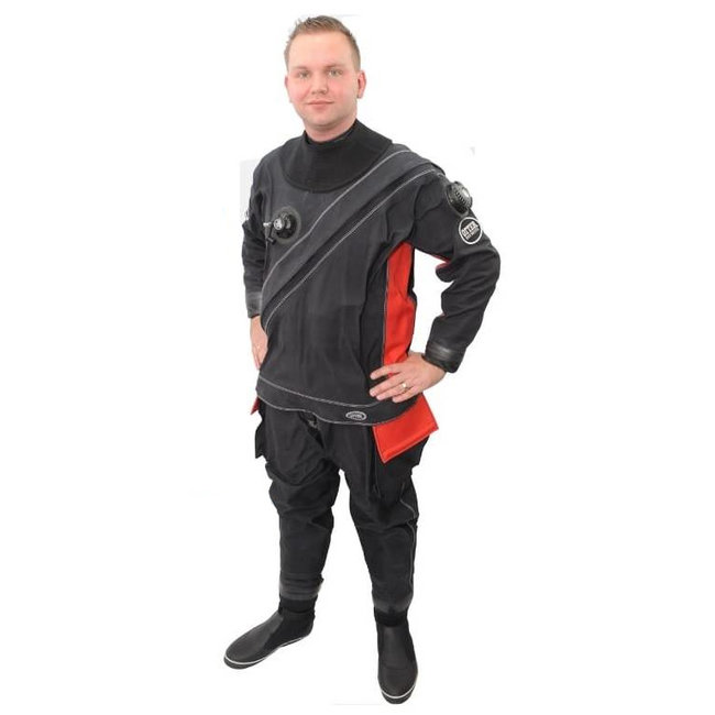 Otter Dry Suits Atlantic