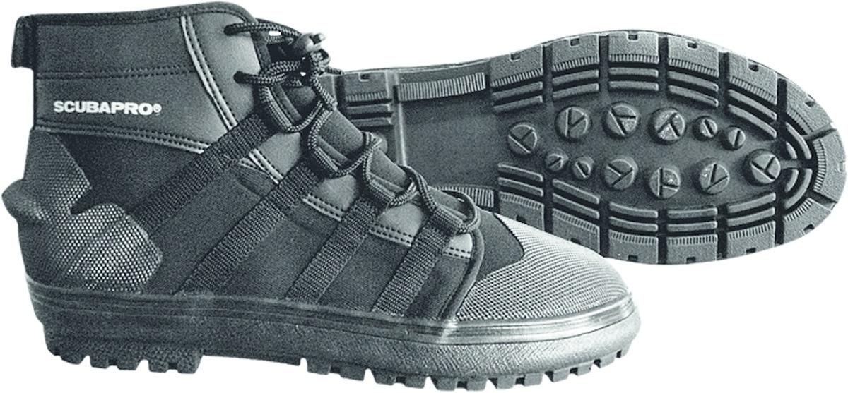 Flex Sole Neoprene Drysuit Boots