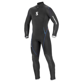 Scubapro Definition 7MM Back Zip Male