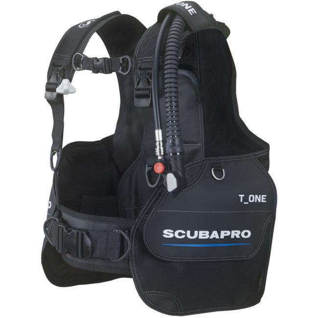 Scubapro T-One 2021