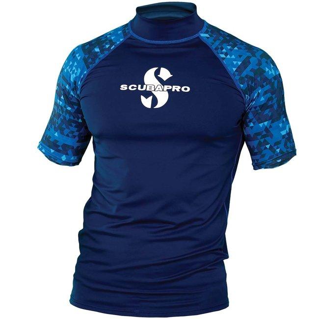 Scubapro Aegean Short Sleeve