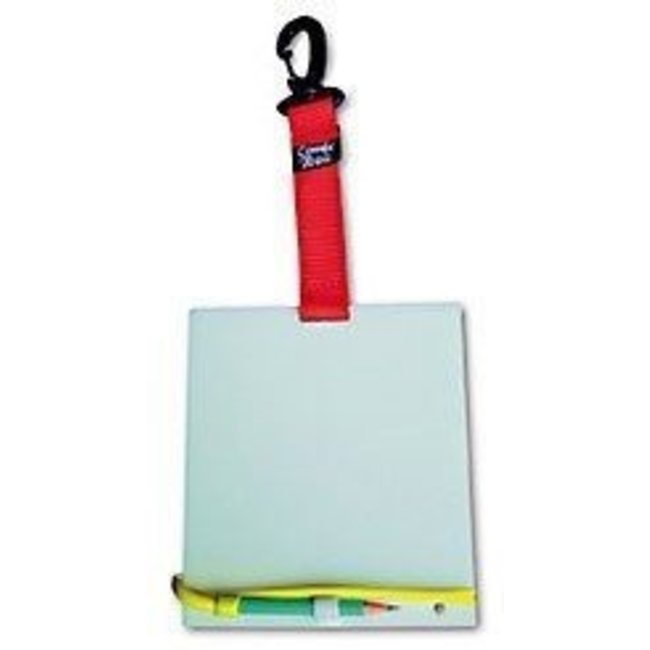 M&M Slate with pencil and hook 33013