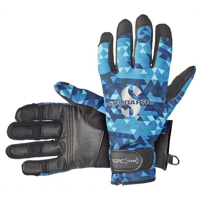 Scubapro 1.5mm Tropic Gloves