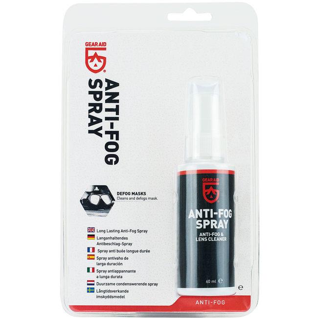 Gear Aid Anti-Fog Pump Spray 60ml