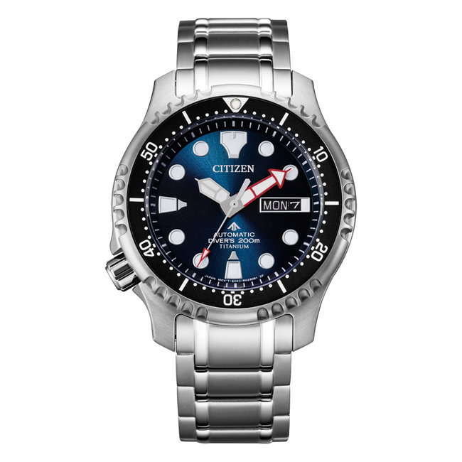 Citizen Promaster NY0100-50ME Marine Sea
