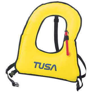Tusa Snorkeling Vests SV-4500/SV-2500