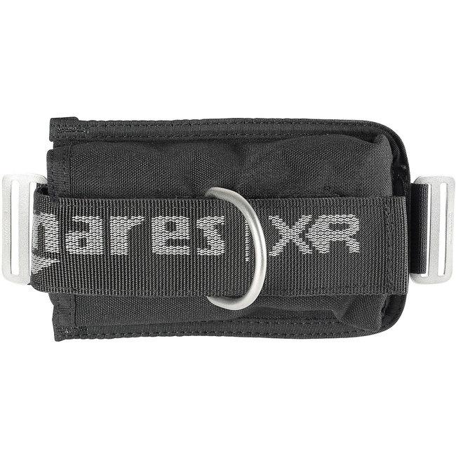 Mares XR Sidemount Side Weight Pocket
