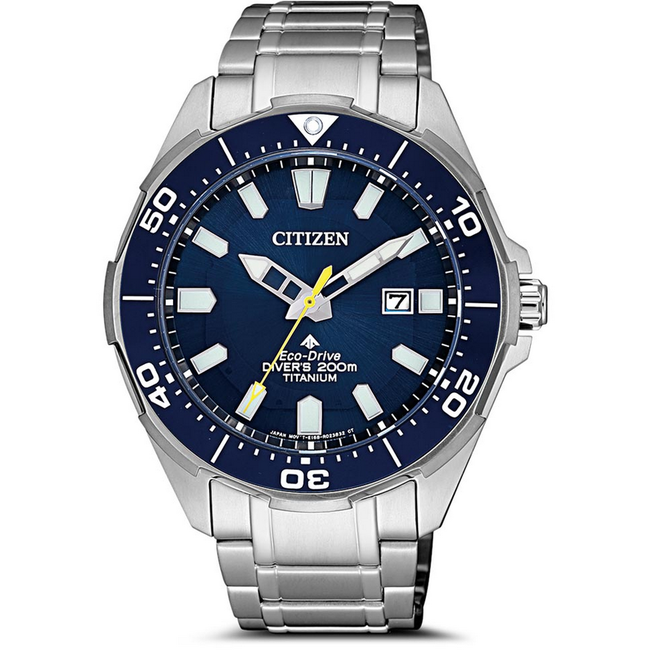 Citizen Promaster BN0201-88L Marine Sea