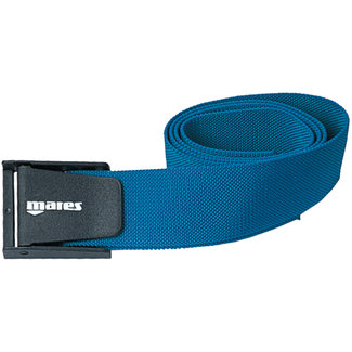 Mares Weight Belt - Plastic Buckle