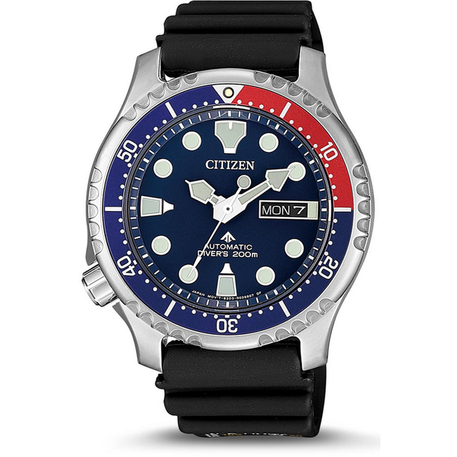 Citizen Promaster NY0086-16LE Marine Sea