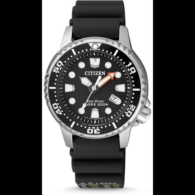 Citizen Promaster EP6050-17E Marine Sea  (dames)