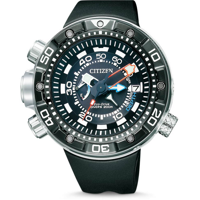 Citizen Promaster BN2024-05E Marine Sea