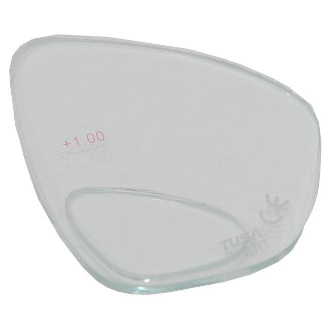 Tusa BF-7500 Lees Glas Links