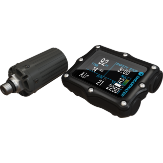 Shearwater Perdix AI Computer With Transmitter