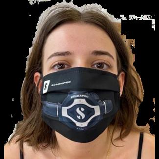 Scubapro Protective Face Mask S620 Ti