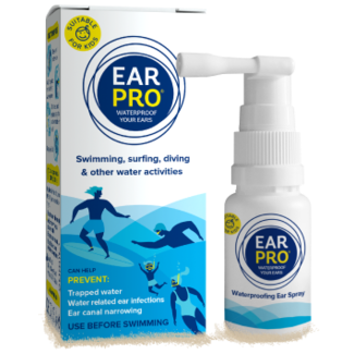 EarPro Ear Protection
