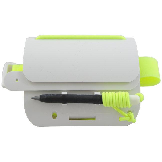 M&M Multi level 3 arm writing utensil