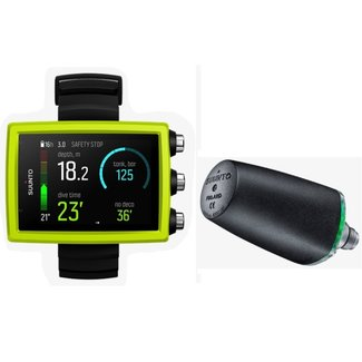 Suunto Eon Core including Transmitter