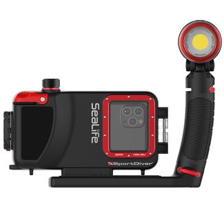 Sealife SportDiver Pro 2500 Set SL401
