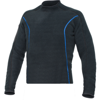Bare SB SYSTEM MID LAYER TOP - Heren