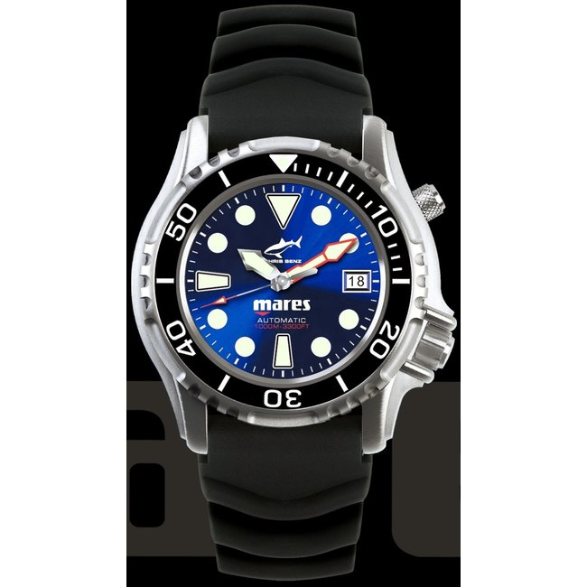 Mares Mission 1000 Watch