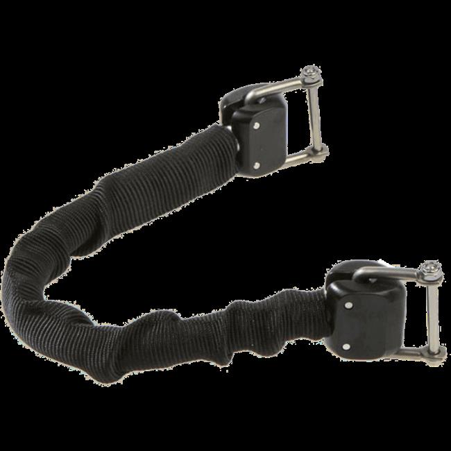 Scubapro Jet Fin Stainless Steel strap kit