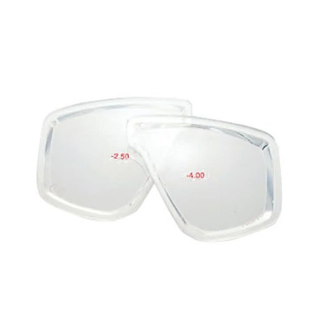 Tusa MC-7500 Corrective Lens Negative Left