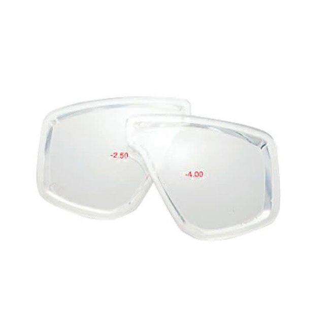 Tusa MC-7500 Optische Lens Negatief Links