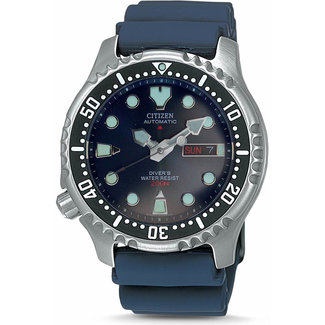 Citizen Promaster NY0040-17LE Marine Sea