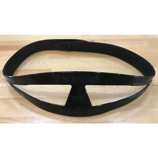Aqualung Technisub Silicone Mask Strap
