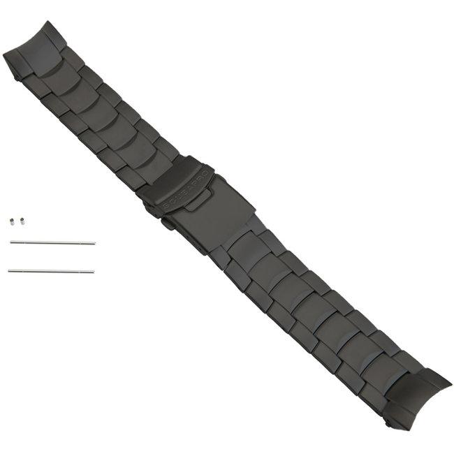 Scubapro A1 / A2 Metal Strap PVD