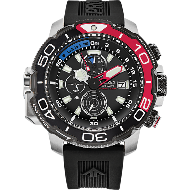 Citizen Promaster BJ2167-03E Marine Sea