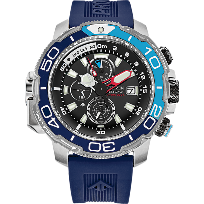 Citizen Promaster BJ2169-08E Marine Sea