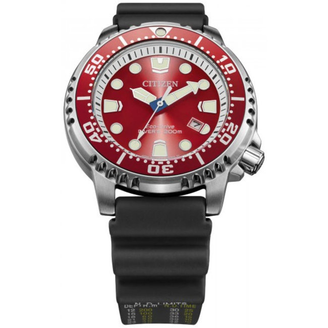 Citizen Promaster BN0159-15X Marine Sea