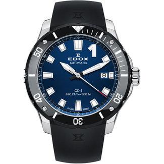 Edox CO-1 Date Automatic 80119 3N BUIN