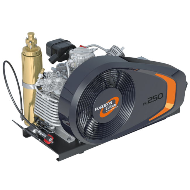 Bauer Compressors PE Smartline 250 Electric Drive