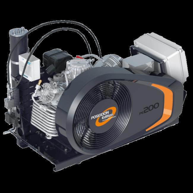 Bauer Compressors PE Smartline 200 Electric Drive