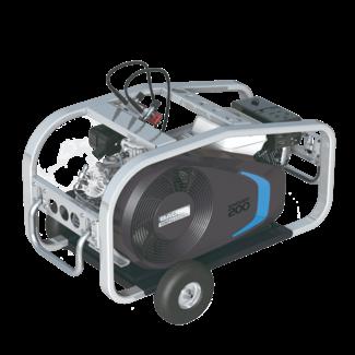 Bauer Compressors Mariner 200 Petrol
