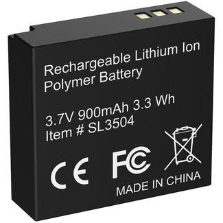Sealife Spare battery voor Reefmaster RM-4K SL3504