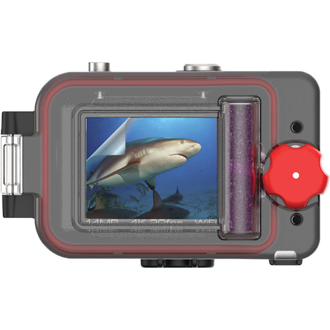 Sealife Screen Shield SL3506 for Reefmaster RM-4K