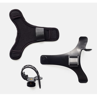 Paralenz Adjustable Mask and Click Mount