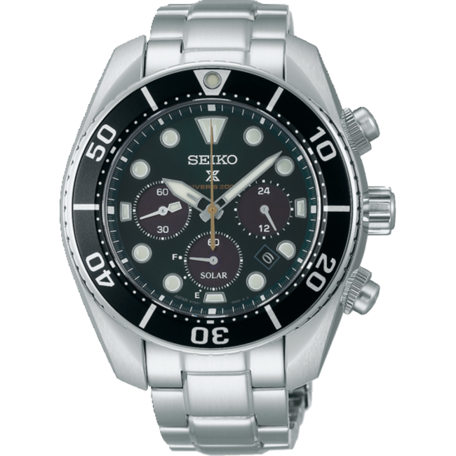 Seiko SSC807J1 PROSPEX Limited Edition