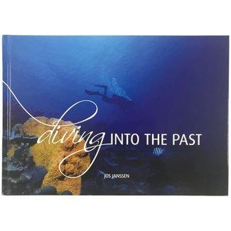 Lucas Diving into the past geschreven door Jos Janssen