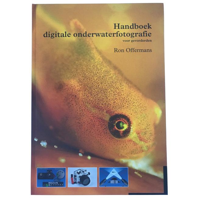 Lucas Handboek digitale onderwaterfotografie voor gevordenen Ron Offermans