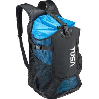 Tusa Mesh Backpack with Drybag BA0106