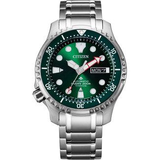 Citizen Promaster NY0100-50XE Marine Sea