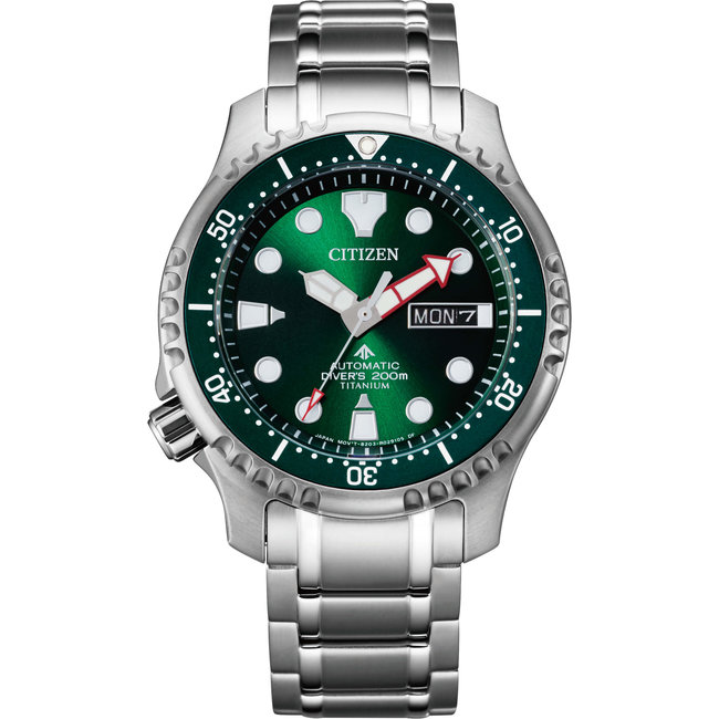 Citizen Promaster NY0100-50XE Marine Sea